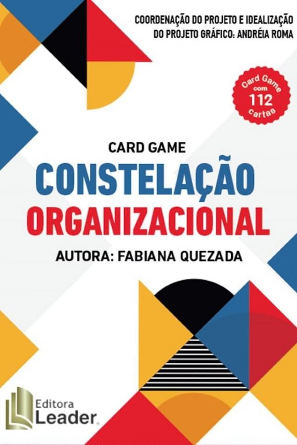 Card Game Constelação Organizacional