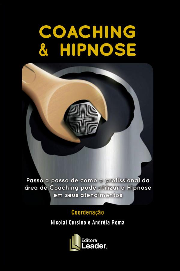 Livro Coaching & Hipnose