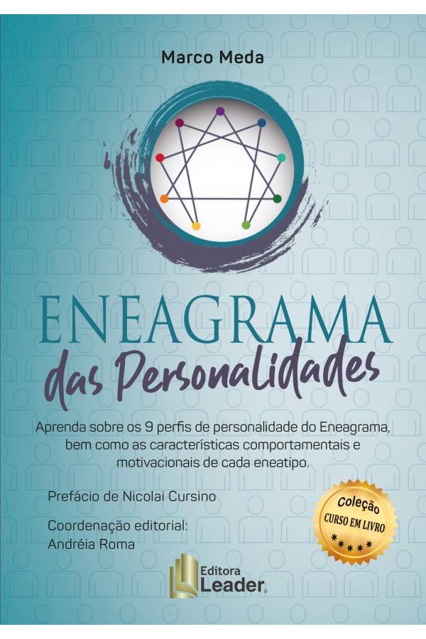 Formação Eneagrama das Personalidades - volume 1 (Português)