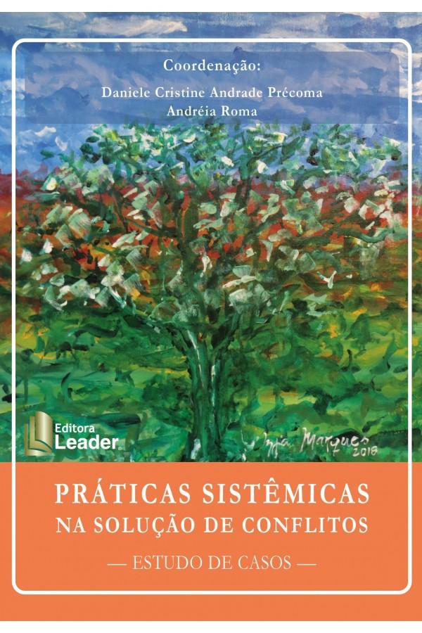 Livro Práticas Sistêmicas na Resolução de Conflitos (Português)