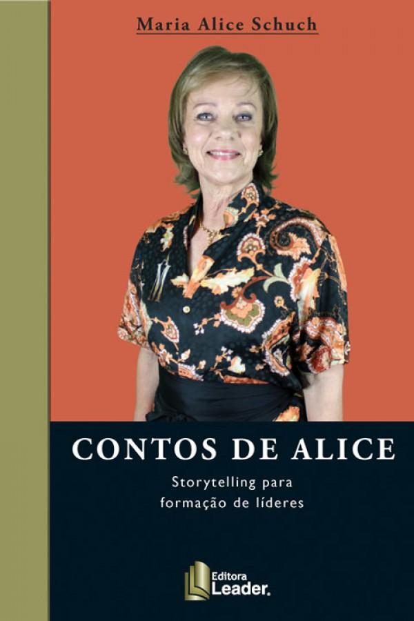 Contos de Alice
