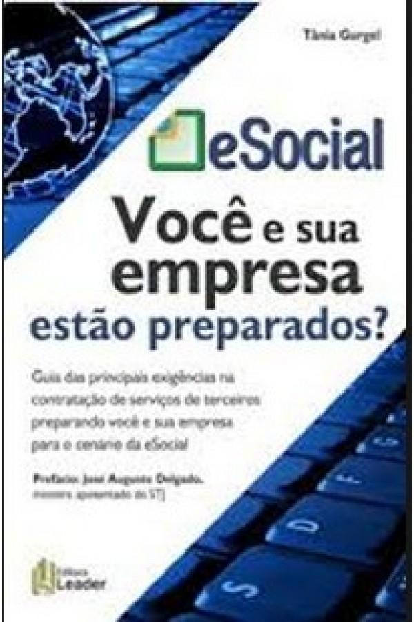eSocial - Você e sua Empresa estão Preparados?