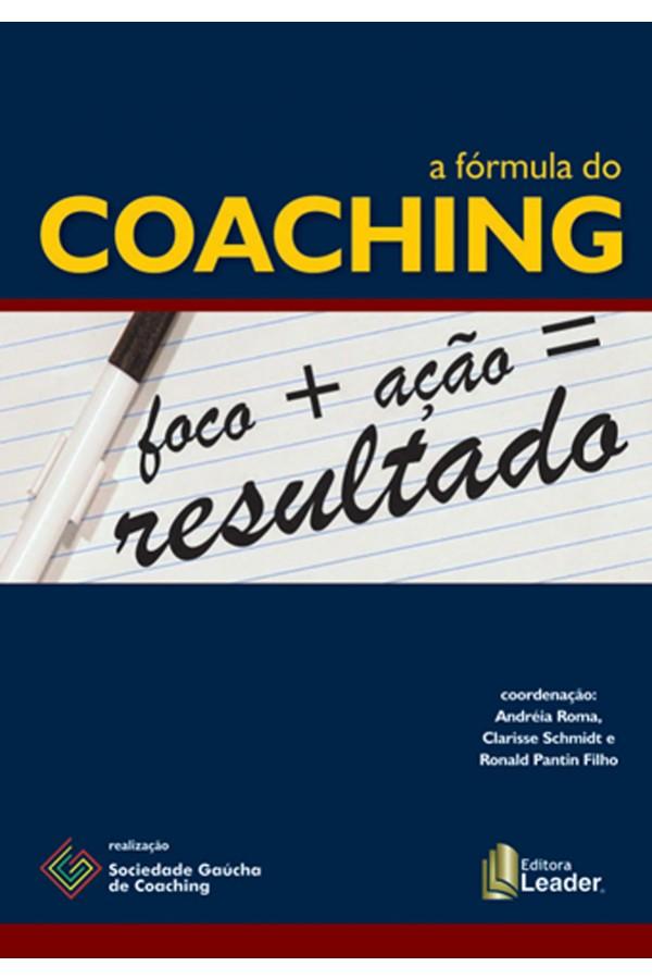Fórmula do Coaching