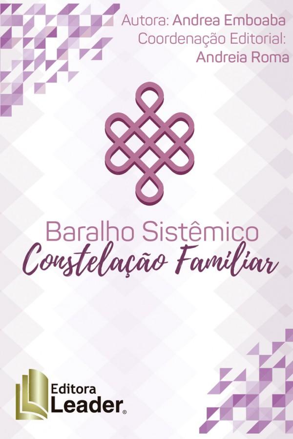 Baralho Sistêmico Constelação Familiar (Português)