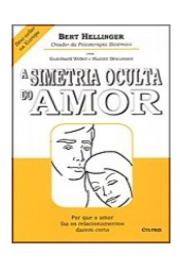 Simetria Oculta do Amor