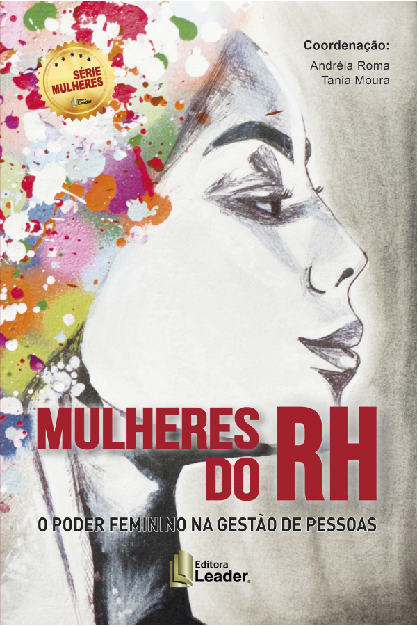 Livro Mulheres do RH (Português) Volume I
