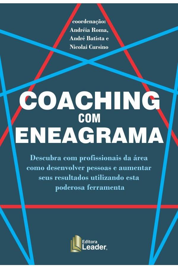 Livro Coaching com Eneagrama (Português)