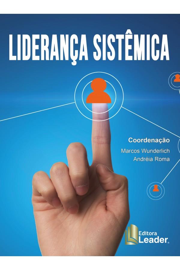 Livro Liderança Sistêmica