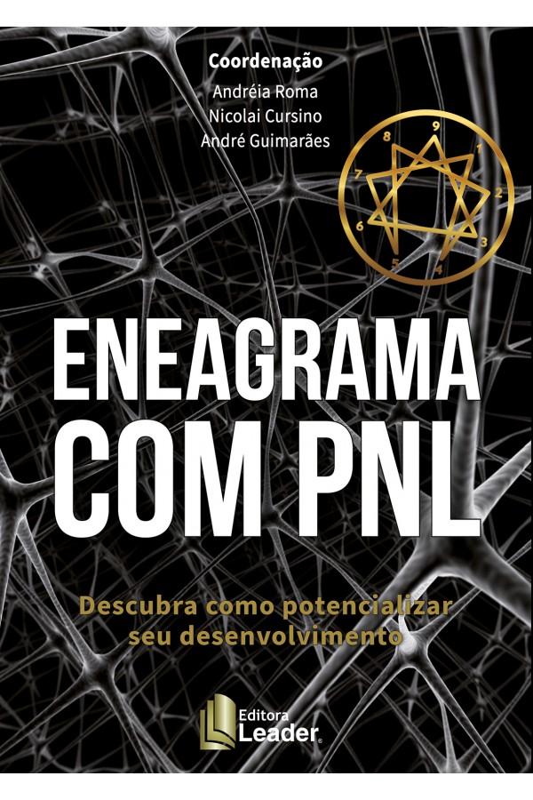 Livro Eneagrama com PNL (Português)