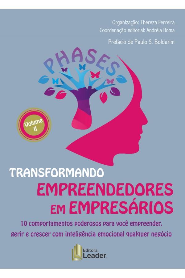 Phases II - Transformando Empreendedores em Empresários