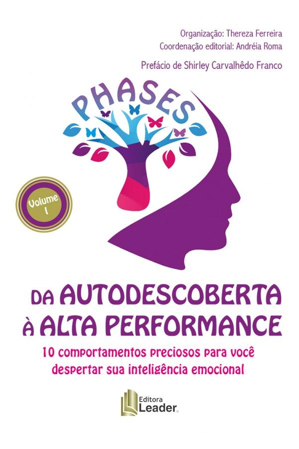 Phases Volume I - Da Autodescoberta à Alta Performance