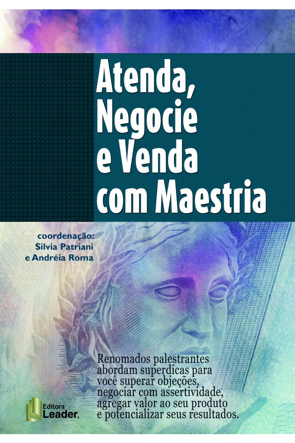 Atenda, Negocie e Venda com Maestria