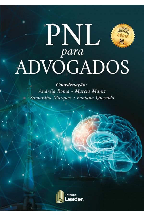 Livro PNL para Advogados (Português)