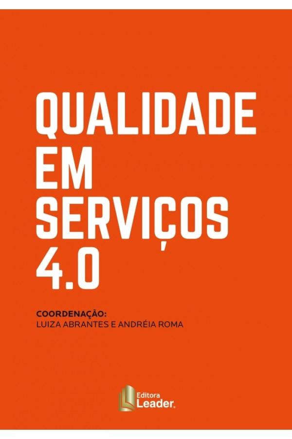 Qualidade em Serviços 4.0